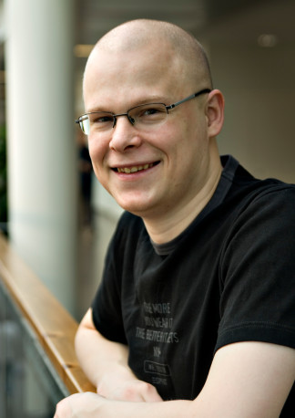 Heikki Orsila